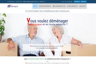 Déménageurs Français