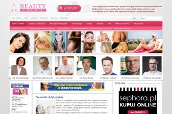 Beauty w Polsce
