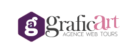 Grafic Art - Agence Web Tours