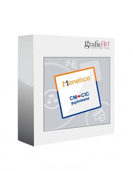 Module CM-CIC